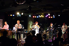 未唯mie LIVE 2016 Debut 40th Anniversary LIVE 【The Singles Collection】