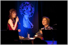 ◆唯mie BLUES ALLEY JAPAN 2010<br /> 6TH MONTHLY LIVE PHOTO