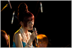 ◆◆未唯mie BLUES ALLEY JAPAN 2010 PHOTO