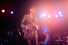 未唯mie Bimonthly Live 2013 【Evolution】